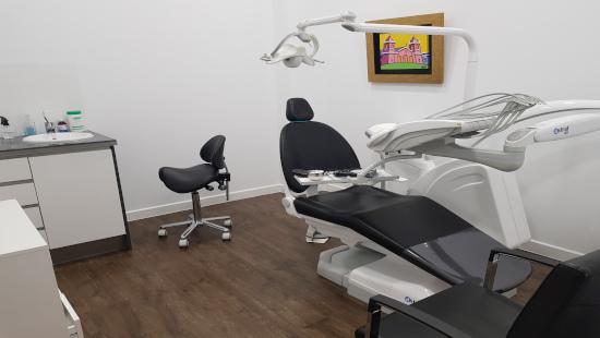 Dispositivos dentales