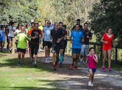 Circuito de Running