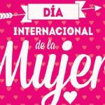 Dia Internacional Mujer Las Rozas