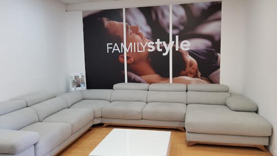 Todo tipo de sofás en Soffato