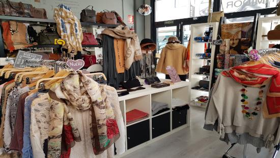 Outlet Place de relojes, moda y accesorios