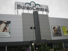 Centro Comercial Burgocentro