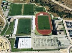 Ciudad del Fútbol de las Rozas