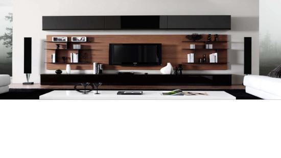 Muebles de Ébano Sonseca